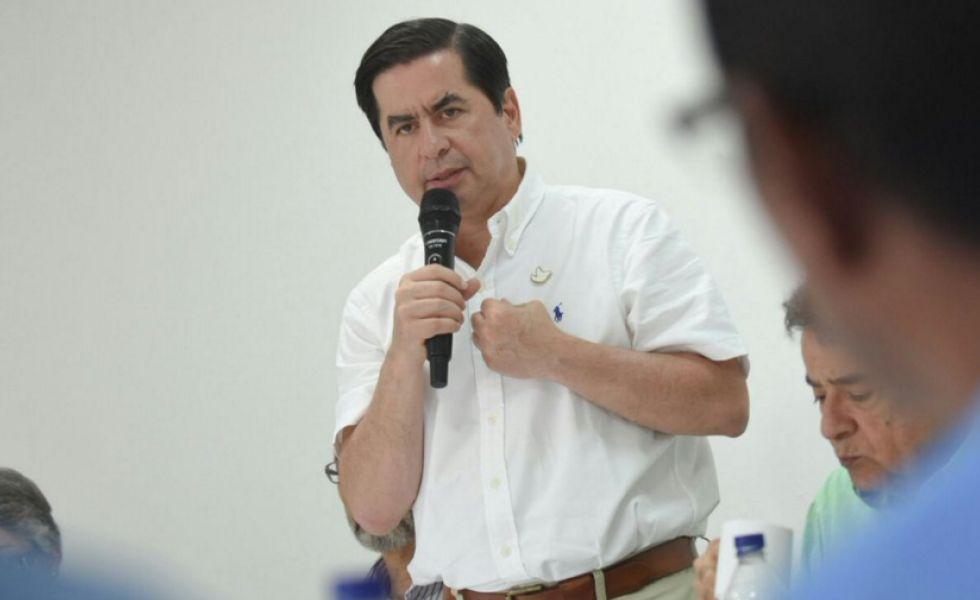 Mininterior 39 santos necesita gabinete para posconflicto 39 for Gabinete del ministro del interior