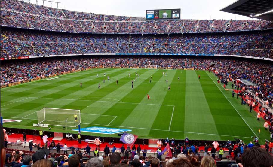 Yihadistas planeaban atentar el Camp Nou del FC Barcelona c8547bc6dbd