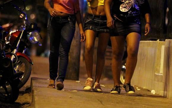 fotos de prostitutas colombianas Hispano
