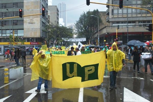 Unión Patrotica