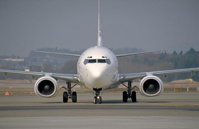 Avion 737