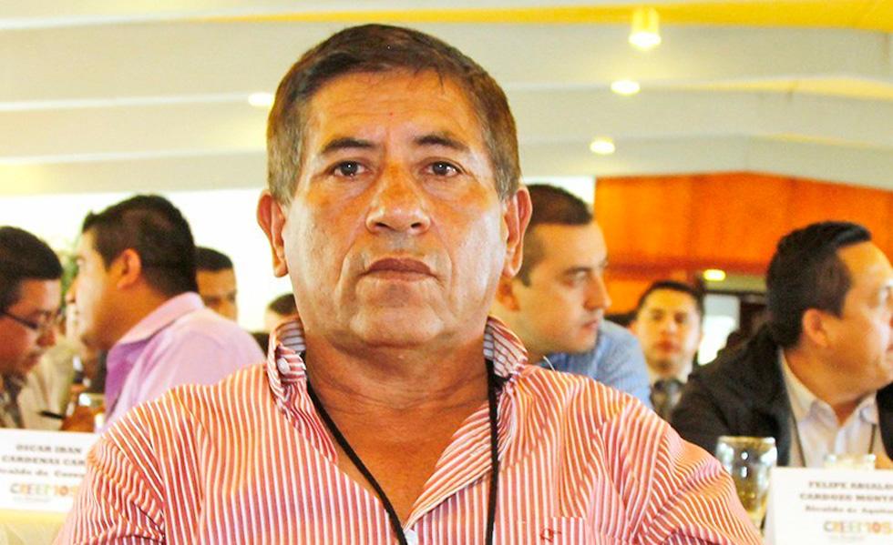 Héctor Antonio Amado