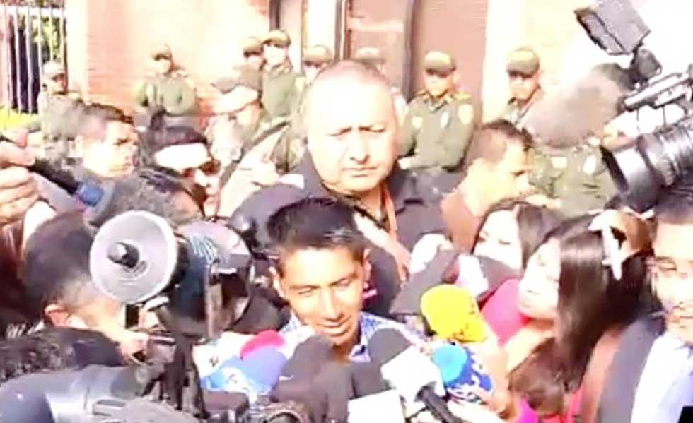 Padre de yuliana sambon pidi m xima condena contra uribe for Juzgados de paloquemao