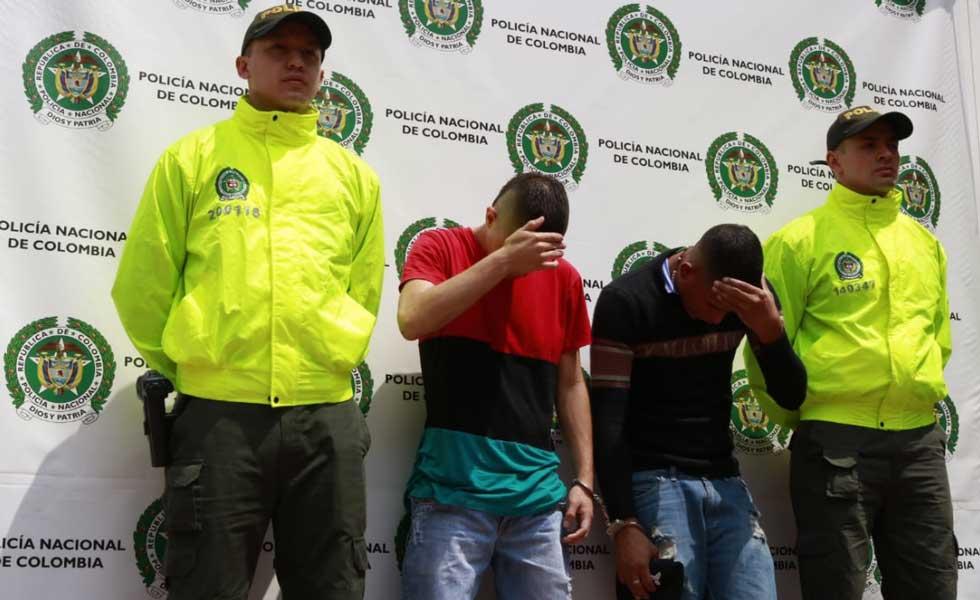 Capturan a presuntos autores de atentado a Irne Torres, director del HUV