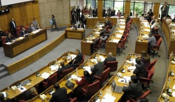 Senado Paraguay