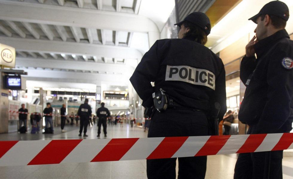 Polica Francia