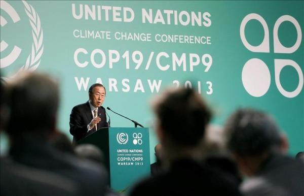 Conferencia del Clima