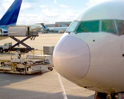 Aeropuerto Jacksonville