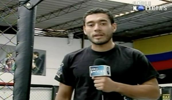Hugo Prada