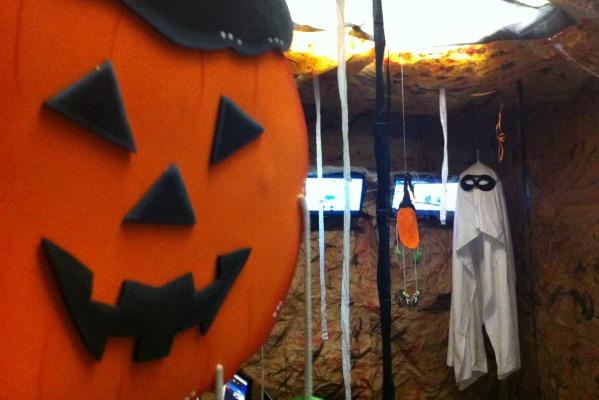 Halloween CableNoticias