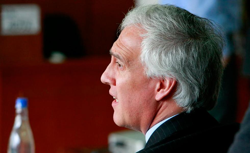 Exconcejales declarar n contra samuel moreno por el for Juzgados de paloquemao