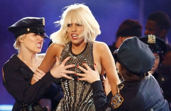 Lady gaga bisexual
