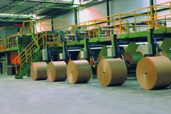 Industria papel